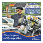 2020 Galion High School Graduation