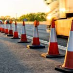 Public meeting today to discuss Harding Way paving project
