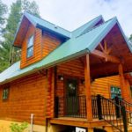 Pleasant Hill Lake Park adds 10 new luxury log cabins