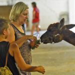 Gallery: Monday at the 2020 Crawford County Fair