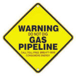 Gas leak update: Electric service restored to homes, Columbia Gas restoring service to homes