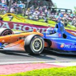 IndyCar planning a Mid-Ohio doubleheader next weekend