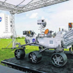 Oft-delayed Mars rover launch critical for Florida's $20B aerospace industry