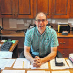 New director, new ideas: Mike Kirk bringing a fresh perspective to Galion Public Library