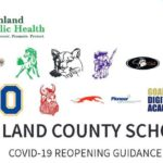 Richland County schools announce re-opening plan