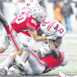 Opinion column: It's hard to be optimistic — or pessimistic — about Ohio State having football season?