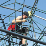 Hundreds celebrate Independence Day at Galion's Heise Park