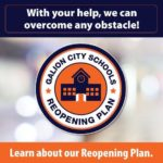 Galion City Schools releases reopening plans for new school year