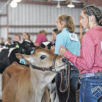 Mask mandate a hot topic at Crawford County Fair
