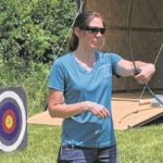 Archery program right on target at Crawford Park District