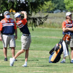 Gallery: Tigers open 2020 golf season by winning Galion Invitational; Photos by Don Tudor