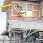 Don't forget, Saturday is Depot Day at Galion's Big Four