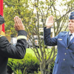 Bellville's Gary McCue promoted to brigadier general