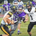 Week 1 football game between Northmor and Mount Gilead cancelled