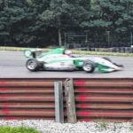 Road to Indy at Mid-Ohio last week