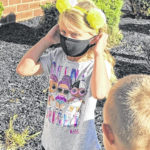 Lots of smiles, face masks as students, teachers return to Galion City Schools