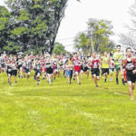OHSAA cross country meet in Obetz cancelled