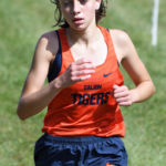 Gallery: Crawford County cross country meet, girls race; Photos by Don Tudor