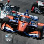 Indycars coming to Mid-Ohio this weekend; limited spectators will be able to attend