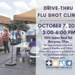 Another option for flu shots this year