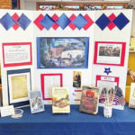 Jared Mansfield Chapter members commemorate Constitution Week