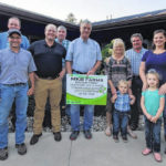 Galion's MKB Farms honored by Crawford SWCD