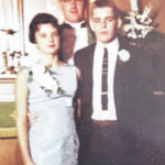 Joe, Judy Kleinknect celebrating 60th wedding anniversary