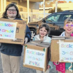 Another'Socktober' fundraiser starting; Last year, Galion Intermediate School students collected 1,600 pairs of socks