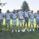 Galion golfers are MOAC champs once again