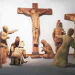 BibleWalk in Mansfield lands woodcarving exhibit of more than 100 pieces, which took 30 years to complete