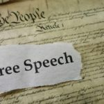 Campus survey: 42 percent of students say their college doesn't empower free speech