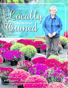 Check out the just released Locally Owned tabloid, a product of the Galion Inquirer and Morrow County Sentinel
