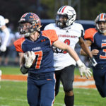 Gallery: Galion 55, Lutheran West 7; Photos by Don Tudor