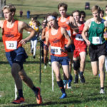 Gallery: Galion girls at MOAC cross country meet: Photos by Don Tudor