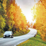 Fall road trips safe, affordable