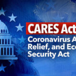 CARES Act funding available to help seniors