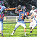 Football playoffs: Galion, Rocky River in Round 1; Tigers, Knights, Eagles at home; Crawford earns first-round bye