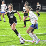 Clear Fork ladies shut out Shelby; Lady Colts earn No. 3 tournament seed