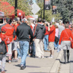 Mayors of most Big Ten towns ask conference to help stop tailgating