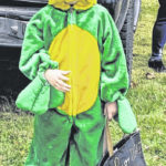 Trick-or-treat is Oct. 31 in Galion