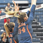 Galion earns No 2 seed in volleyball draw; will play for sectional title Oct. 21 at GHS