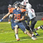 Tigers too tough in 55-7 playoff win; Next game is Oct. 17 at Bellevue, the No. 1 seed in Galion's region