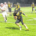 Miscues costly for Northmor in playoff loss