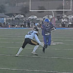Big plays boost Highland to Friday win over Northmor