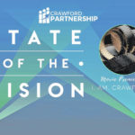 Crawford Partnership announces a virtual State of the Vision