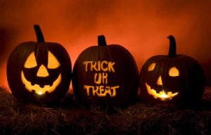 Halloween safety amid a pandemic
