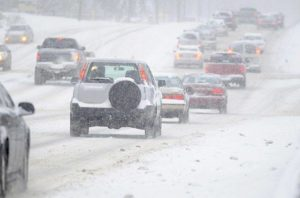 Winter's coming; time to get your vehicles ready