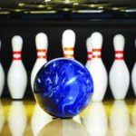 Victory Lanes Tuesday mix league results