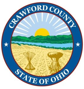 Dog licenses on sale in Crawford County