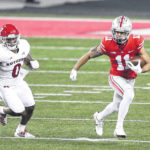 Battle of unbeatens: Ohio State takes on upstart Indiana